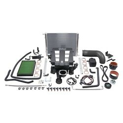Edelbrock 15380 E-Force Stage-1 Street Systems Supercharger Fits 1500 Ram 1500