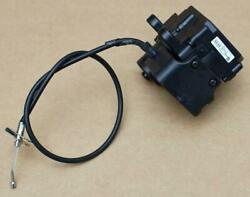 Harley Original Exhaust Actuator Dyna Fxdb, Fxdl, Fxd, Fxdwg