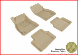 All Weather Floor Liner L1bc02601502 For Regal 11-17 Kagu Rubber Tan Maxpider