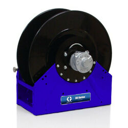 Graco 24r414 Xd60 1 Inlet/outlet Bare Reel Npt Hydraulic Motor Blue