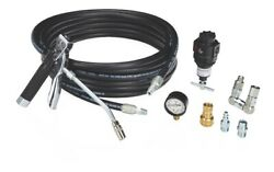 Graco 222081 Fire-ball 300 151 Dispense Hose And Fitting Kit