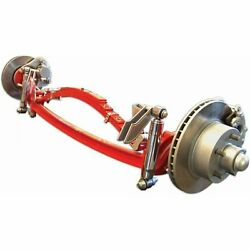 Rhd 1942-1948 Ford Deluxe Solid Axle Kit Vpaibafexbrhd Vintage Parts Usa Muscle