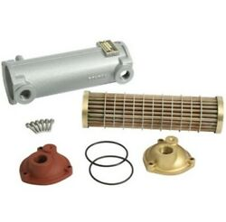 Flowfit Replacement Parts For Oil Coolers Fc Series Spares Fc120 Tube Stack
