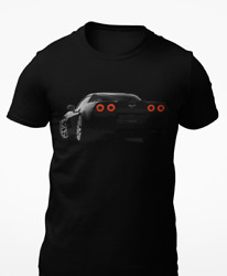 C6 Corvette Rear Blacked Out T-Shirt