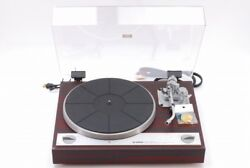 Yamaha Yp-d71 Rare Vintage 1975 Record Player Excellent++ From Japan 2019