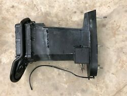 Mercury Outboard 90hp Elpto Middle Section 1598-881913t01 Freshwater