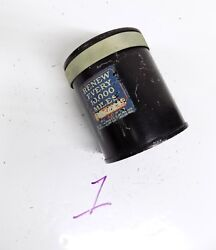 Vintage Buick Cadillac Olds Gm Ac Oil Canister Renew Every 10,000 Miles Filter