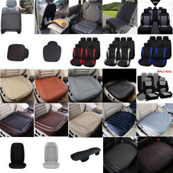 Car Seat Protector Cover Warm Cover Pad/breathable Cushion Multistyle