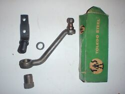 Made In Usa Steering Idler Arm 61 62 Buick Special Skylark And Olds F-85 Cutlass