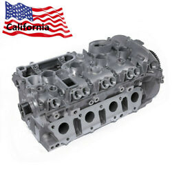 2.0t Engine Cylinder Head Andcamshaftsand Valves Kit Fit For Audi A4 A5 A6 Q5 Caeb
