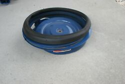 Mint Original Boss 351 New Car Take Off Air Cleaner And Seal, A Rare Find