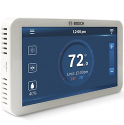 Bosch Wifi Touchscreen 4h/2c Thermostat Bcc100