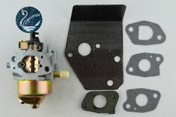 Usa Carburetor Carb Kit With Gaskets For Toro 136-7907 Replaces 127-9145