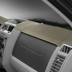 Molded Ultimat Custom Dash Cover For Ford Color-fast Carpet Dashmat Covercraft