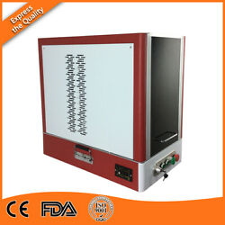 Quality 30W Safe Metal Fiber Laser Engraver Machine by DHL Fast Shipping
