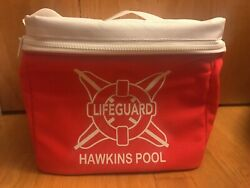 Stranger Things Lifeguard Hawkins Pool Cooler by Big Mouth $18.00