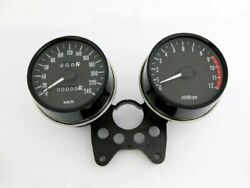 Meter Set For Kawasaki Z1 Z2 Motorcycle Speed And Tacho Meters New From Japan F/s