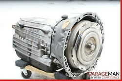 12-13 Mercedes W218 Cls550 Auto Trans Automatic Transmission Assembly 722.9 106k