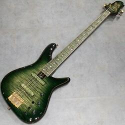 New Sugi NB4M A EMASHCustom HLGB Order Luthiers Model Electric Bass Guitar