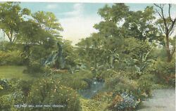 Pc11574 The Palm Dell. Hyde Park. London. G. D. And L