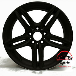 Bmw 5 And 6-series Activehybrid 5 M6 2011-2018 19 Factory Oem Front Wheel Rim