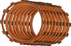 Alto Products 095752e Red Eagle Clutch Friction Plate Kit