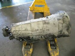 Bmw 7 Series E38 750 91-04 M73 5.4 V12 Automatic Gearbox Transmission 5hp30