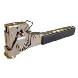 Duo-fast Ht550c 5000 Series Crown Classic Hammer Tacker Stapler 1/2 In Rugged