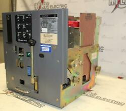 Westinghouse 800 Amp Ds-206 Amptector 1-a W/lsig Eo/do