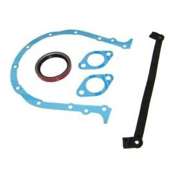 1965-1995 Fits Chevy Gmc 396 402 427 454 V8 Bbc Timing Cover Gasket Set