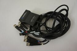 National Instruments Gpib-usb-a Tektronix Tla715 Cable Assembly As Shown