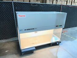 Thermo Scientific Holten Laminar Air Flow Workstation - Ivf - 6' With Table