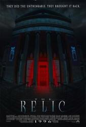 35mm Feature Film The Relic 1997 In Time For Halloween