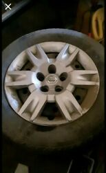 Nissan Altima Hubcaps And Used Tires