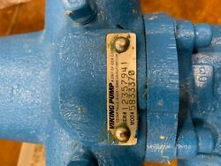 Manitowoc Contact Pump Part Number 5833370