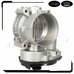 Throttle Body For Ford F150 3.5l 2011 2012 2013 2014 At4z9e926b Brand New