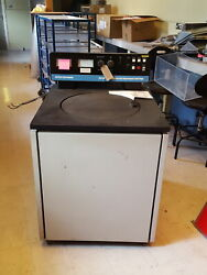 Sorvall RC-5B Refrigerated Ultraspeed Centrifuge + SS-34 Rotor