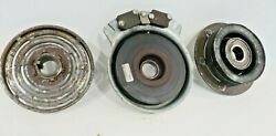 Oem Kubota Diesel Lawn Tractor Electric Pto Clutch Assembly 1734163040 Fits D722