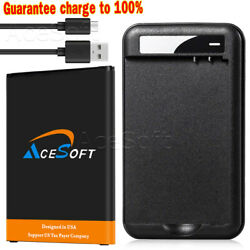 Replacement Battery Charger Type C Cable F Lg V20 Vs995 H990 H910 H918 5320mah