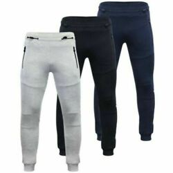 Mens Joggers Money Clothing Sig Strip Tracksuit Bottoms Gym Sweat Pants