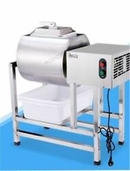 Stainless Steel Meat Salting Machine/ Meat Poultry Tumbler Machine 25l E Mk