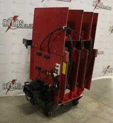 Allis-chalmers Type 456-d Ac Contactor 400amps