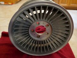 Corvette C2 1967 Bolt-on Wheel 1 Wheel Only Early Reproduction