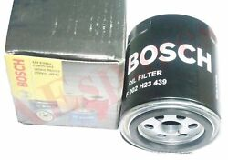 Bosch F002h234398f8 Spin On Lube Oil Filter Mahindra Xuv 500 Scorpio Xylo