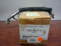 F5rz-9d477-a Ford Genuine Part Egr Valce To Exhaust Manifold Tube