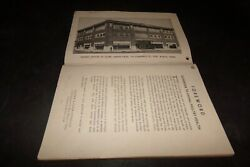 Vintage The Globe Blue Book Farm And Domestic Animals Vintage Medical Bottles Pics