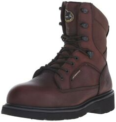 Georgia Boot Men's Glennville 8