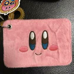 Kirby From Kirbyand039s Dream Land 1 Small Bag And 1 Small Pass Case 20th Anniversary
