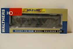 Ho Scale Walthers 932-4181 Acf Troop Kitchen Passenger Car K-100 W Free Ship