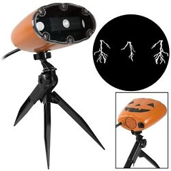 Halloween Decorations For Your Home W/ Sound Affects.